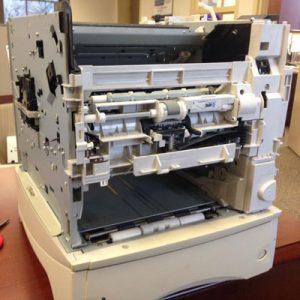 Ремонт принтера panasonic